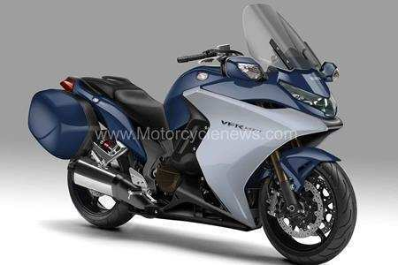 45 New Honda Vfr 2020 Price Design and Review