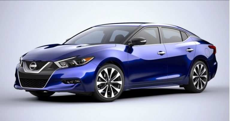 45 New Nissan Maxima Redesign 2020 Concept And Review