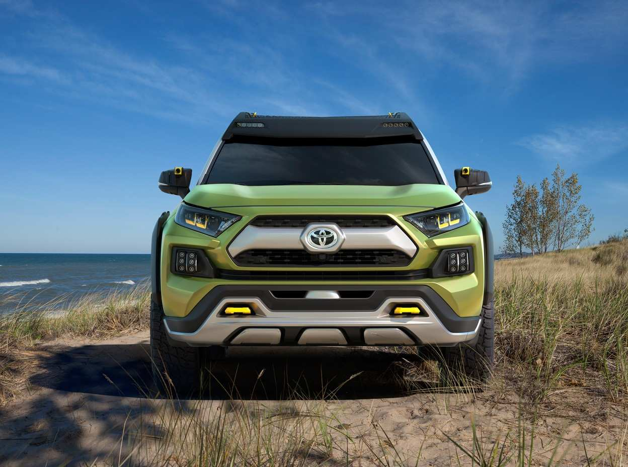 45 New Toyota Fj Cruiser 2020 Review And Release Date