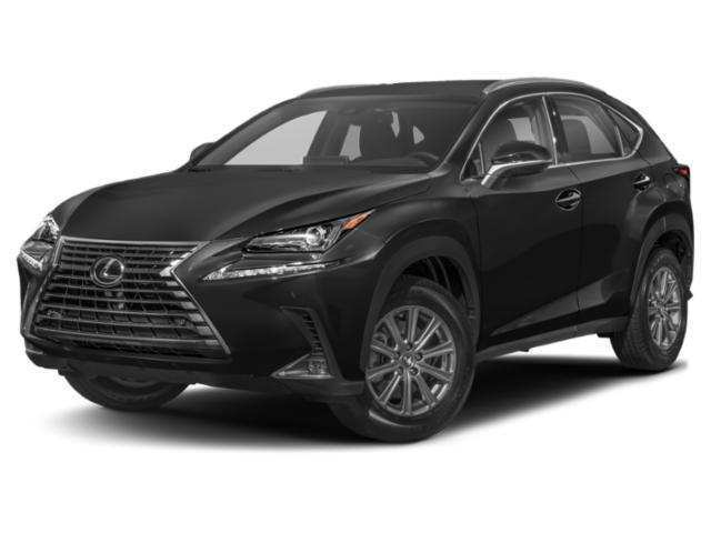 45 The 2019 Lexus 300 Nx Concept And Review