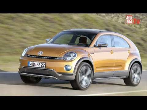 45 The 2019 Volkswagen Beetle Suv Style