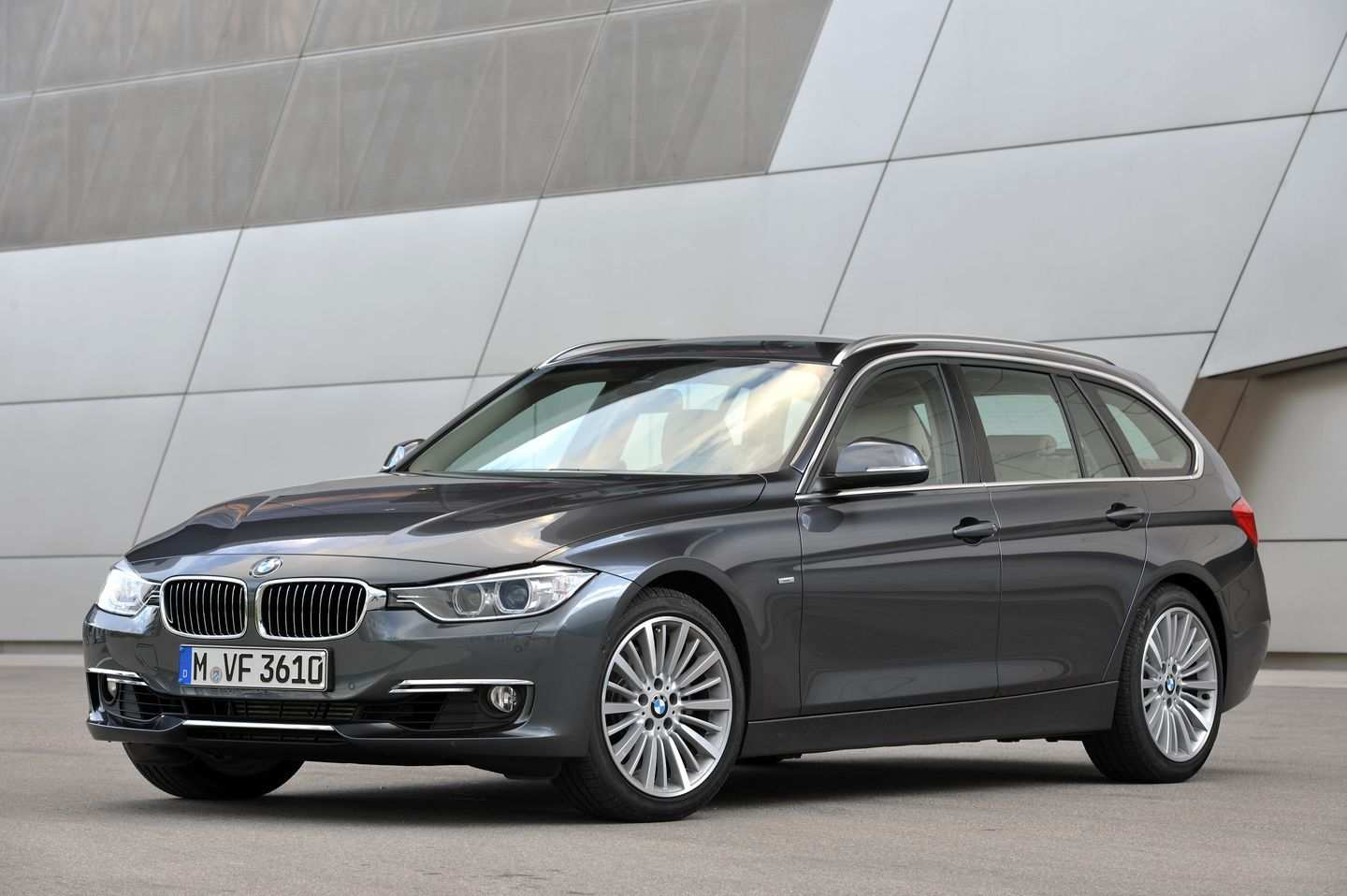 45 The Best 2019 Bmw 3 Wagon Performance And New Engine