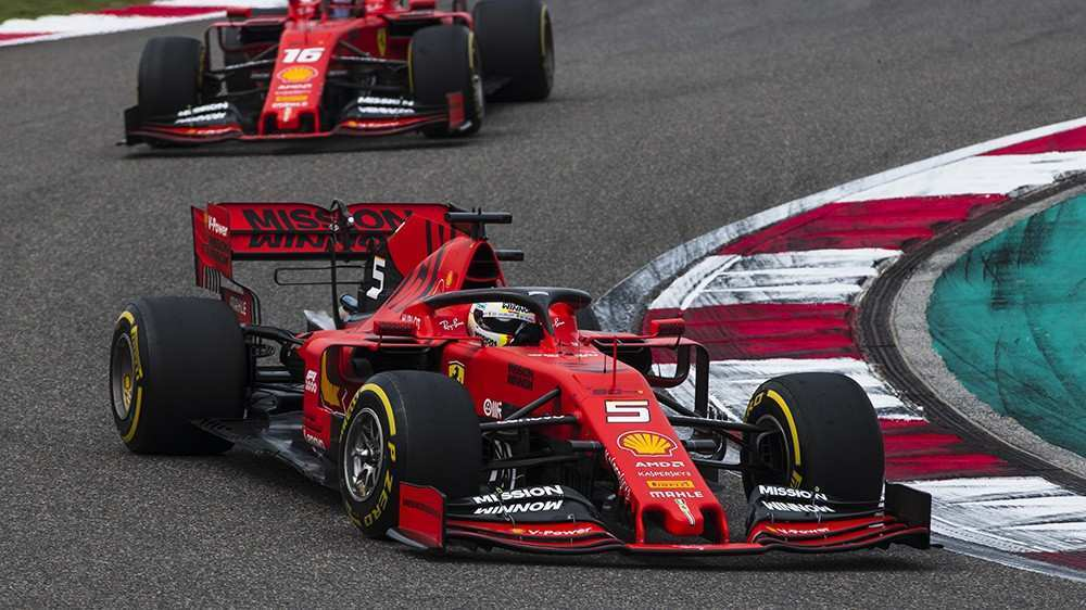 45 The Best 2019 Ferrari F1 Drivers Price And Review