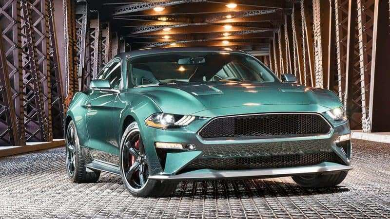 45 The Best 2019 Ford Vehicle Lineup Model
