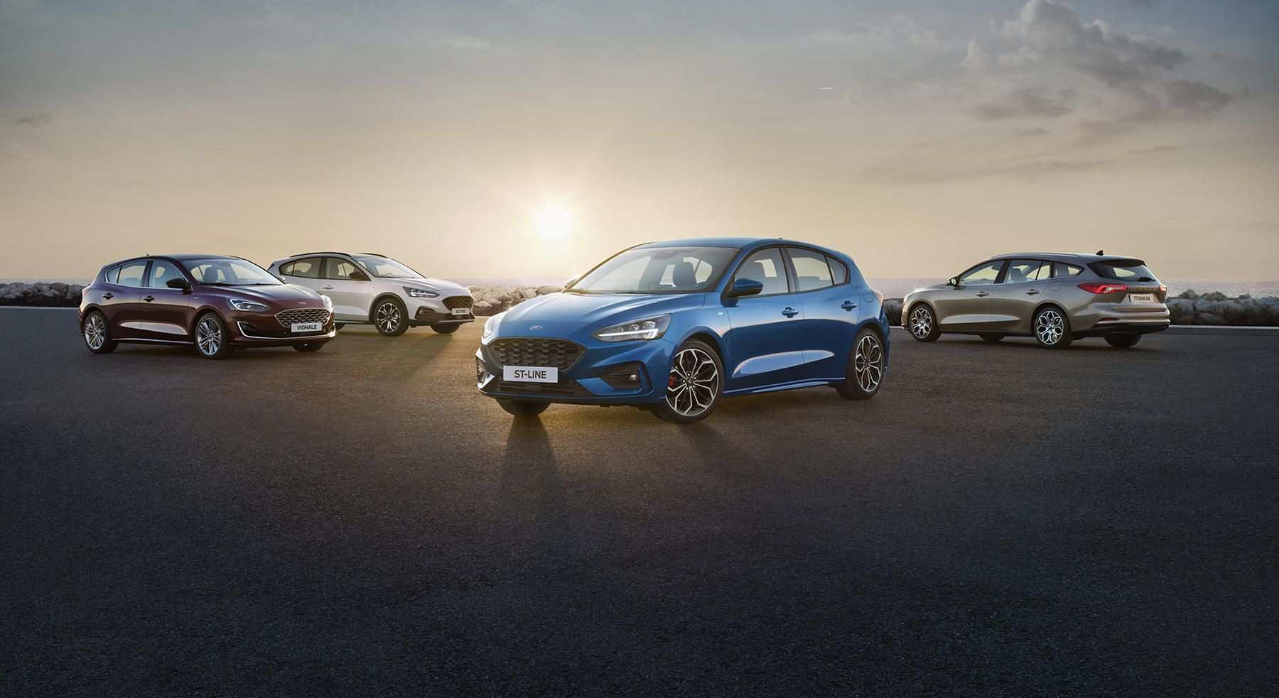 45 The Best 2019 Ford Vehicle Lineup Reviews