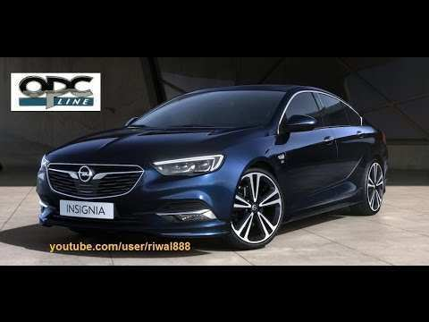 45 The Best Opel Insignia Opc 2020 Specs