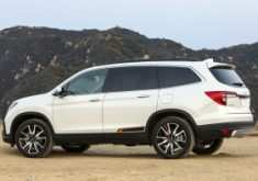 What Will The 2020 Honda Pilot Look Like