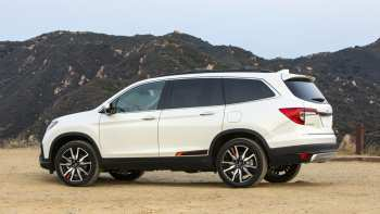 45 The Best What Will The 2020 Honda Pilot Look Like Research New