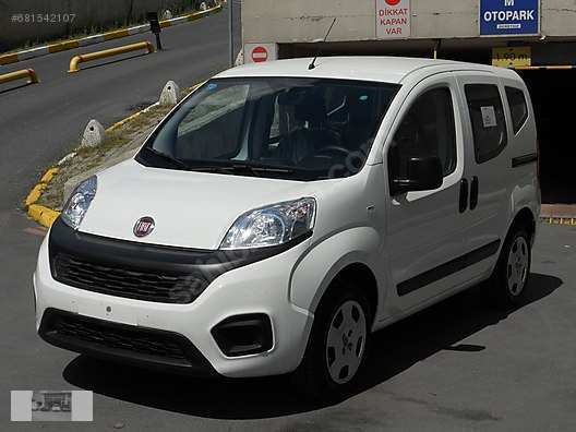 45 The Fiat Fiorino 2019 Review And Release Date