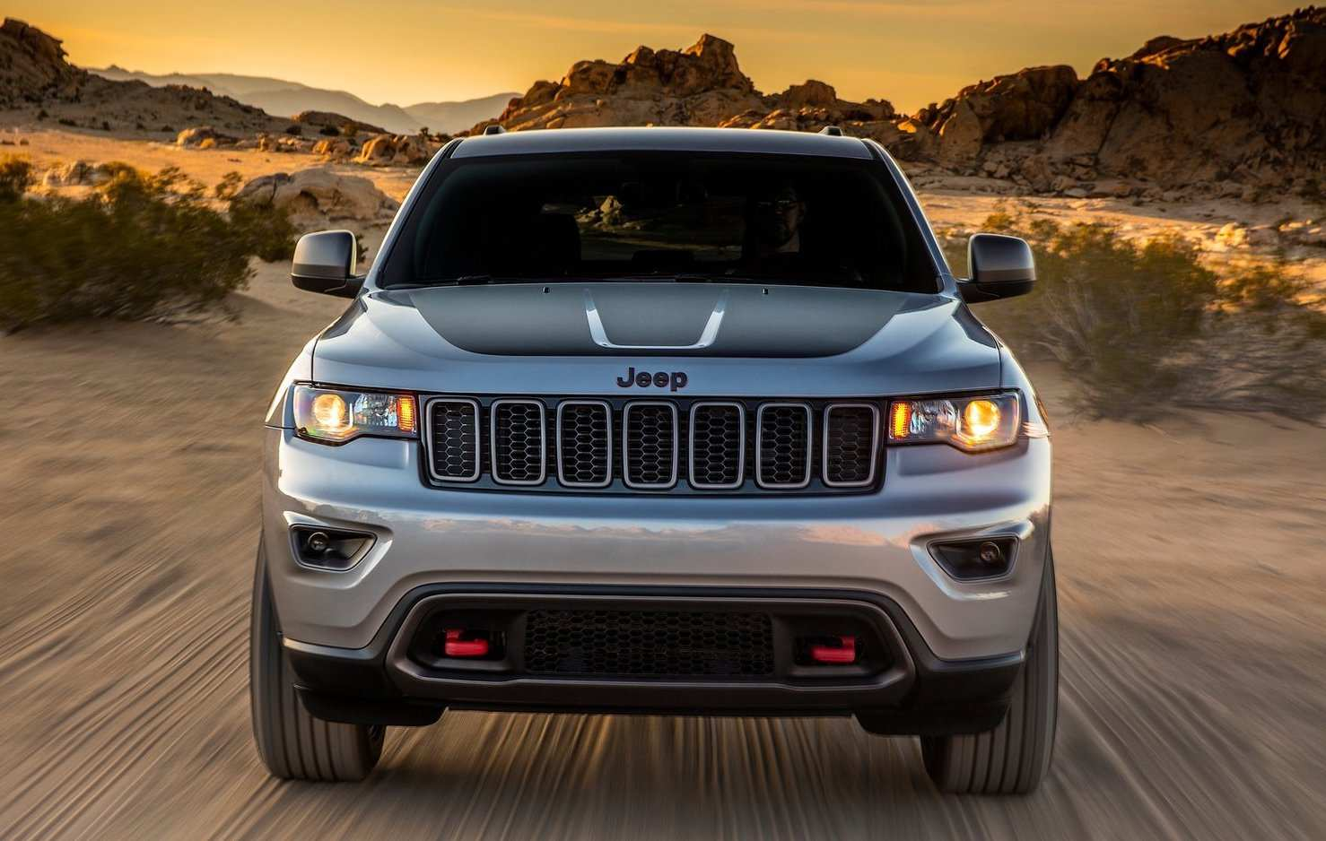 45 The Jeep Nuova Grand Cherokee 2020 Concept And Review