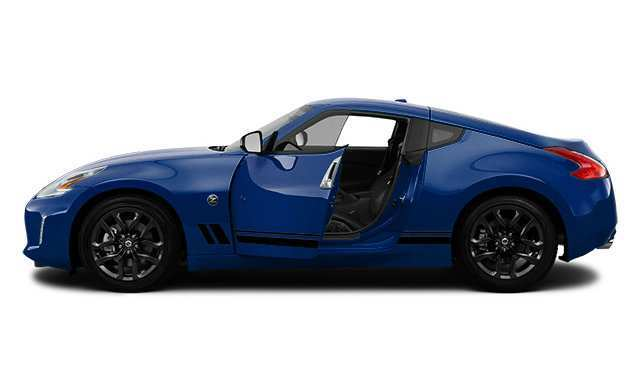 46 A 2019 Nissan 370Z Heritage Edition Style