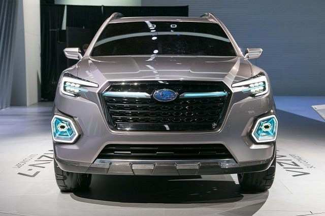 46 A Subaru Truck 2020 Price And Release Date