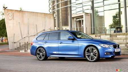 46 All New 2019 Bmw 3 Wagon Review