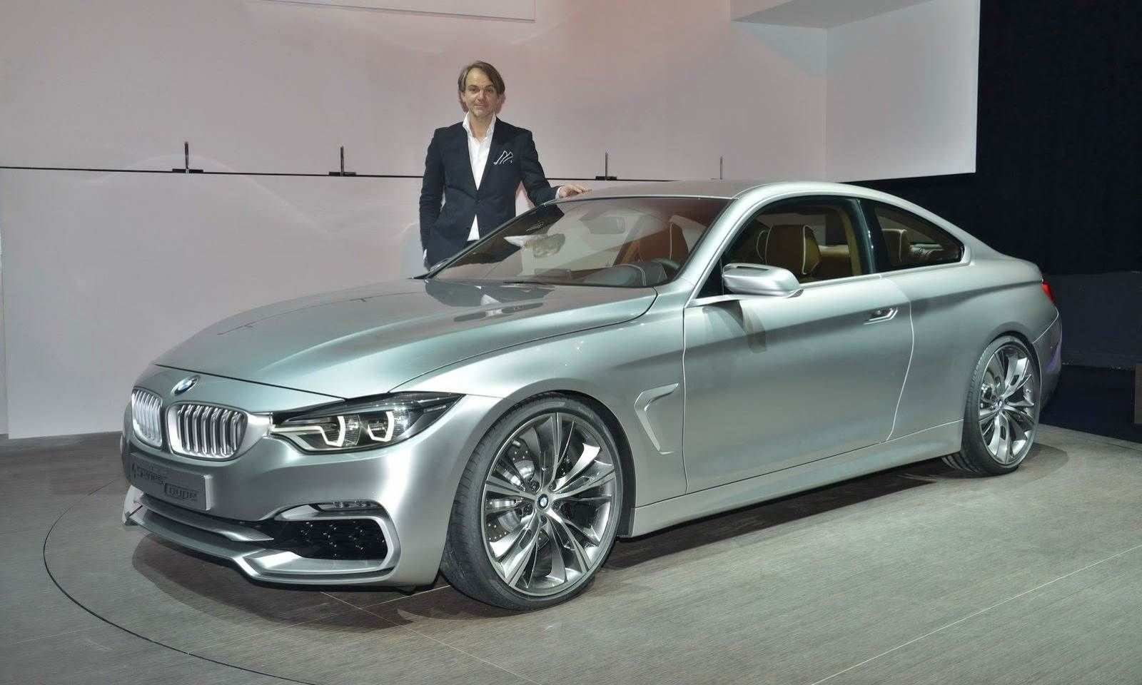 46 All New 2019 Bmw 5 Series Release Date New Review