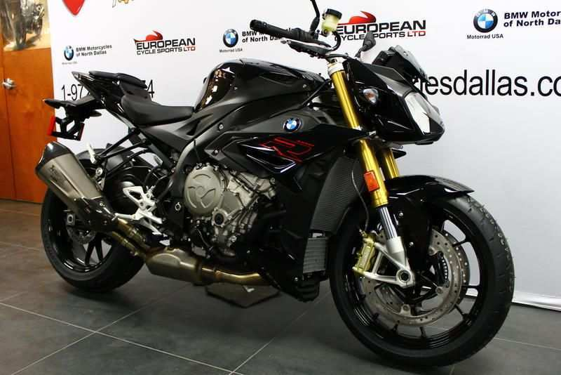 46 All New 2019 Bmw S1000R Research New
