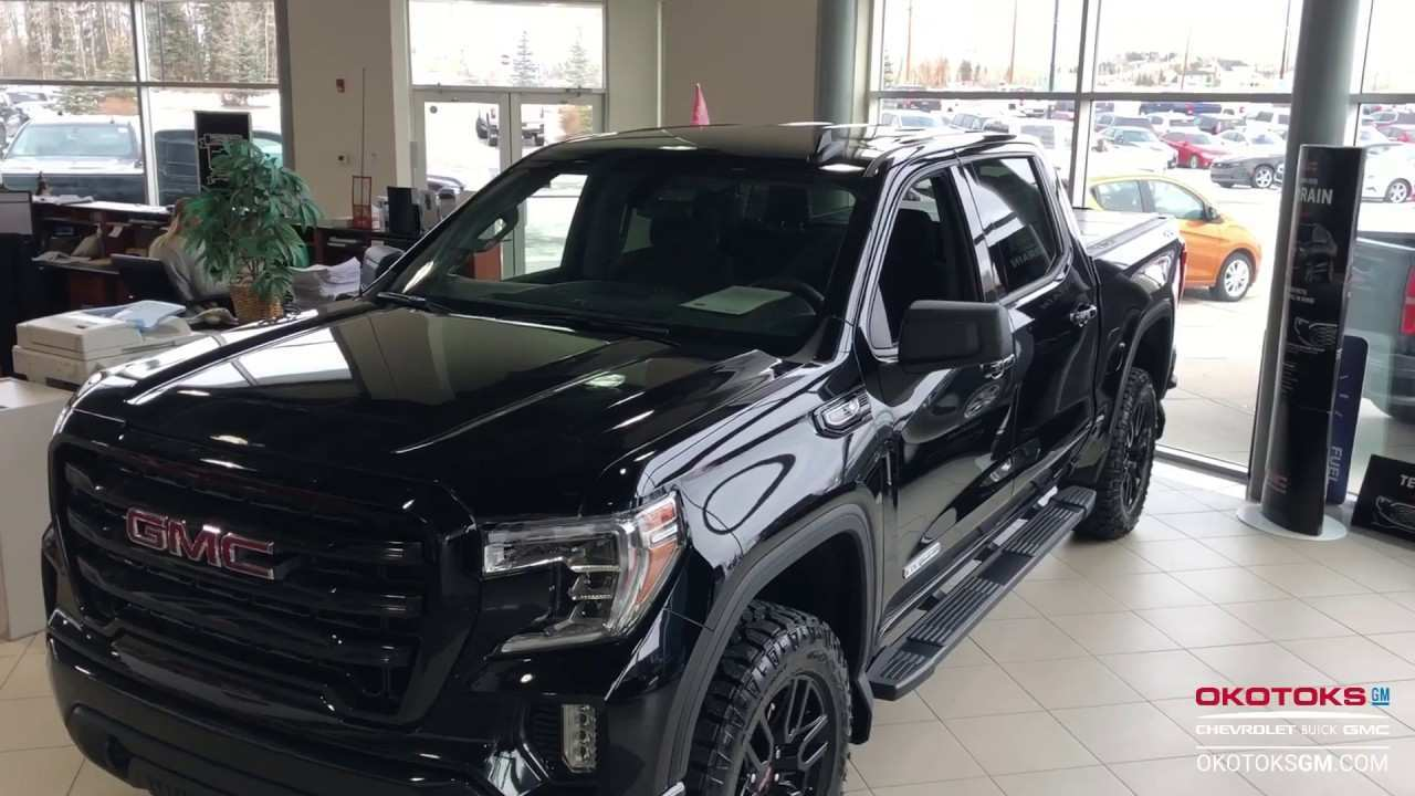 46 All New 2019 Gmc Elevation Edition Redesign And Concept