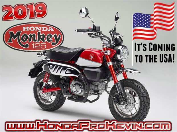 46 All New 2019 Honda 125 Specs