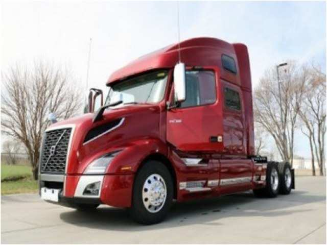 46 All New 2019 Volvo Truck Exterior