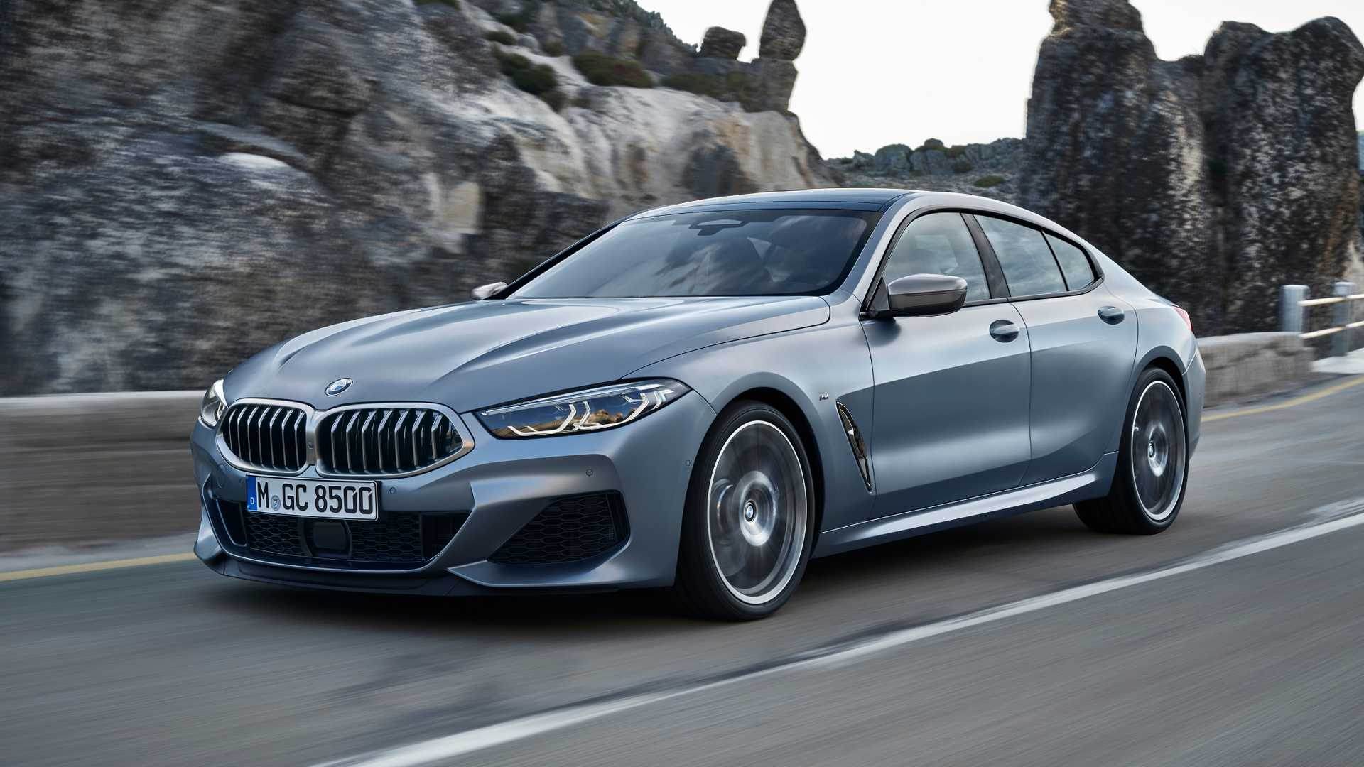 46 All New 2020 Bmw 850I Review