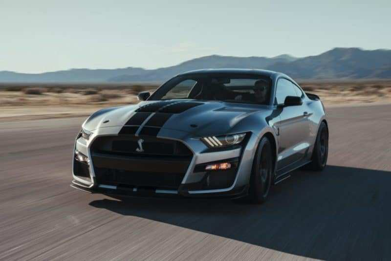 46 All New 2020 Ford Car Lineup New Model And Performance