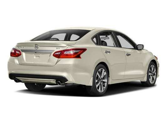 46 All New Nissan Altima Sr Wallpaper