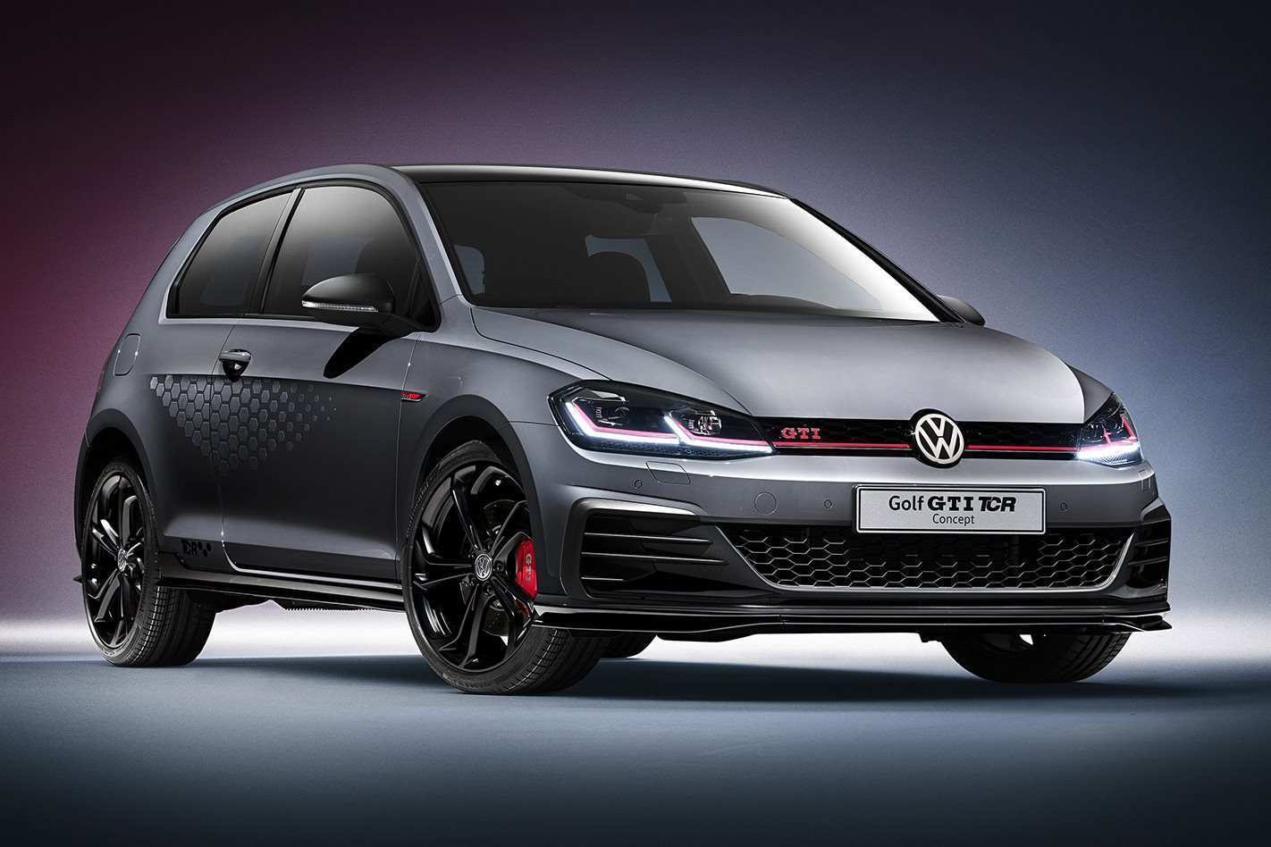 46 All New Volkswagen Golf Gti 2020 Configurations