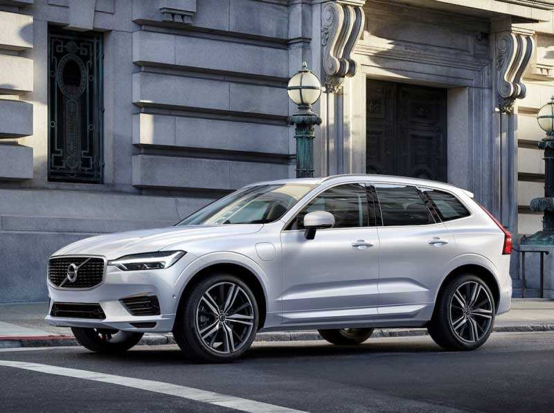 46 All New Volvo 2019 Electricos Prices