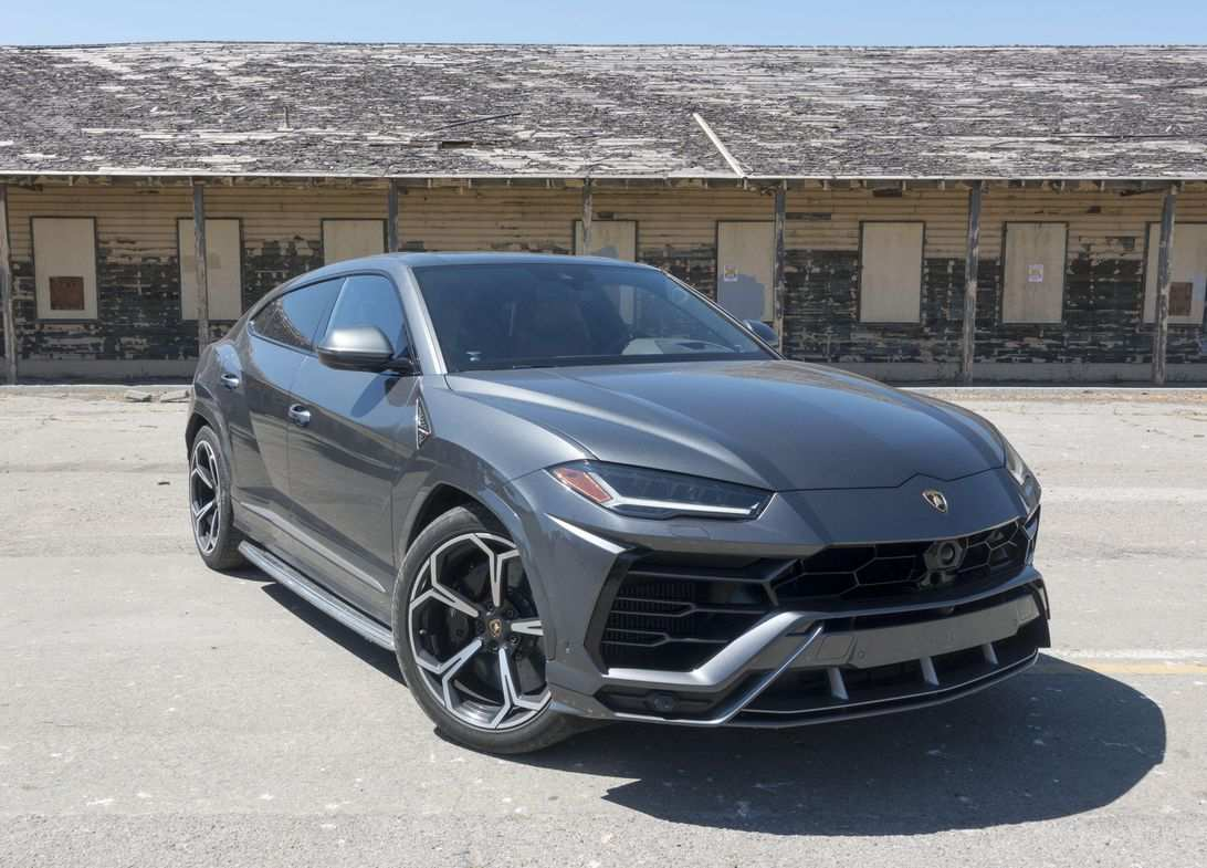 46 Best 2019 Lamborghini Urus Review Performance And New Engine