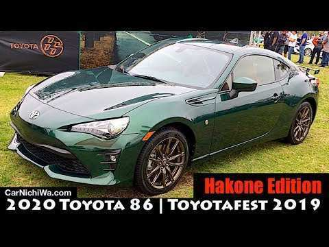 46 Best 2020 Toyota 86 New Model And Performance
