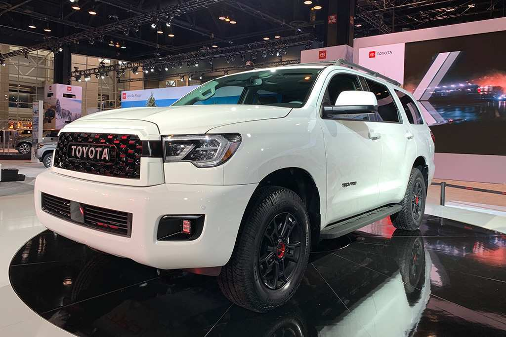 46 Best 2020 Toyota Tundra Trd Pro Release Date