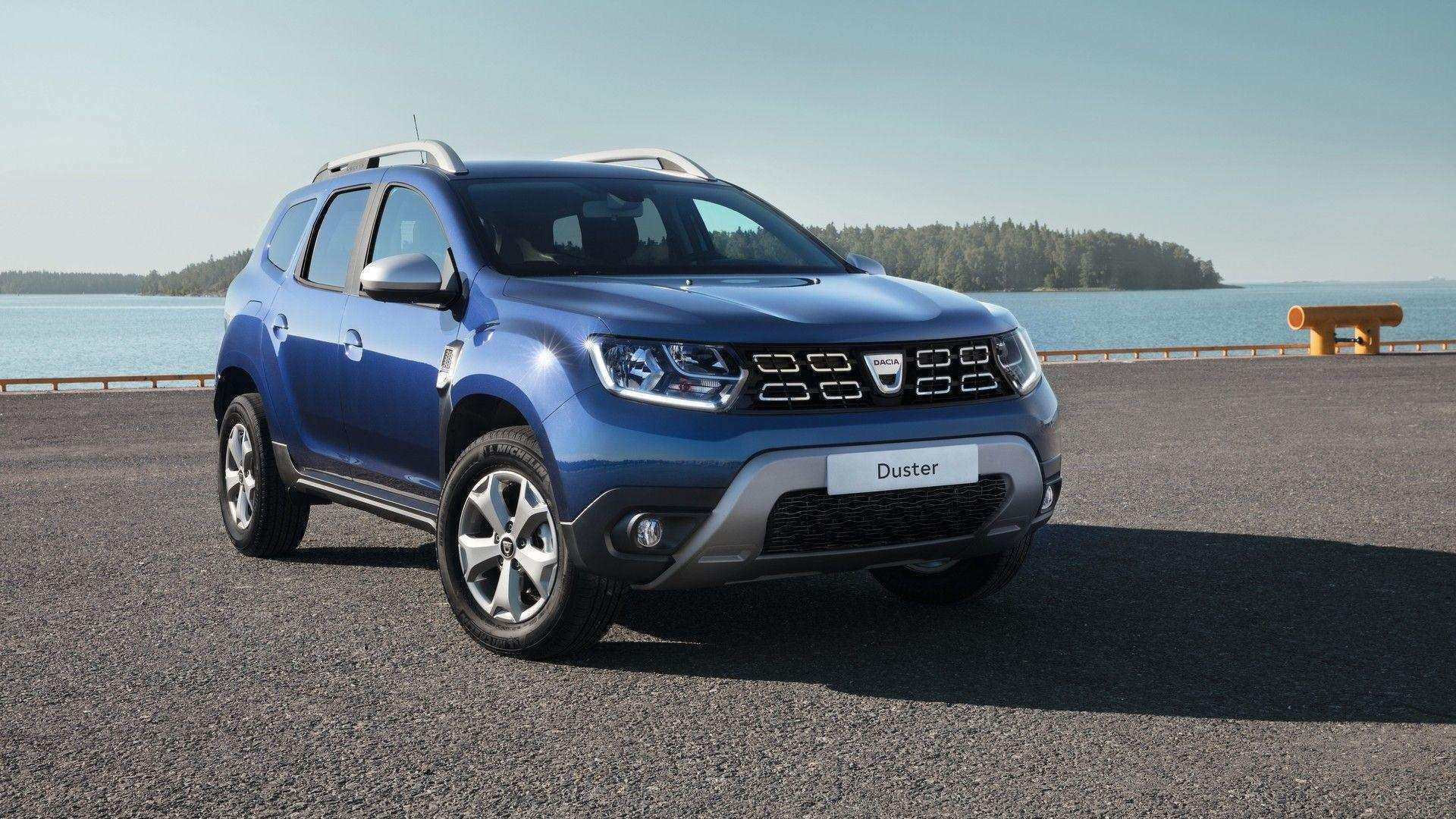 46 Best Dacia Neuheiten 2020 Model