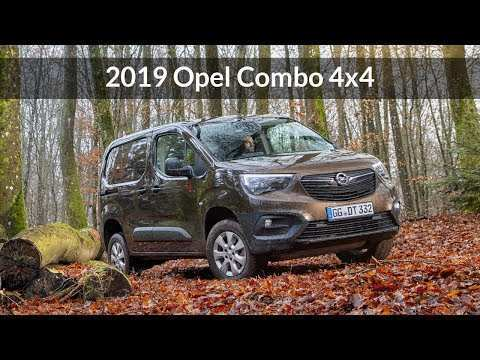 46 Best Opel 4X4 2019 Spesification