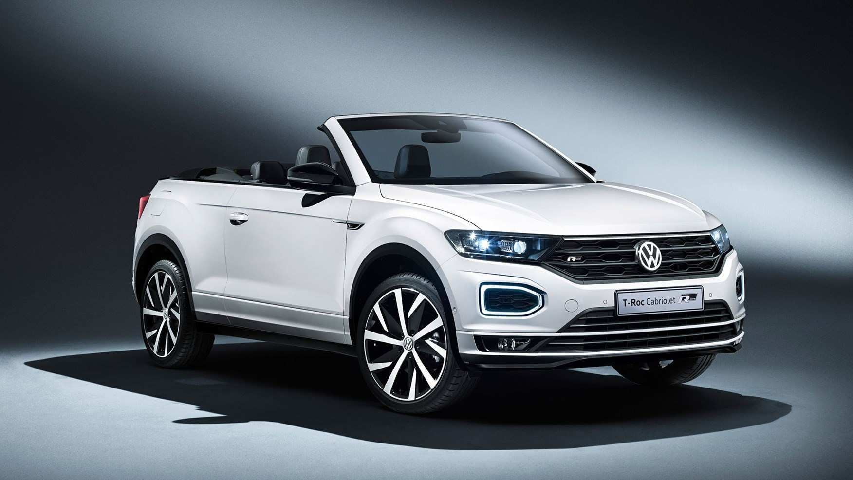 46 Best Volkswagen T Roc Cabrio 2020 Wallpaper