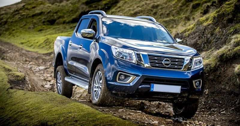 46 New 2020 Nissan Navara Uk Picture