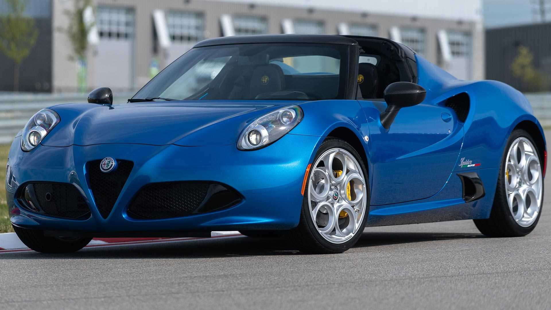 46 New Alfa Spider 2020 New Model And Performance