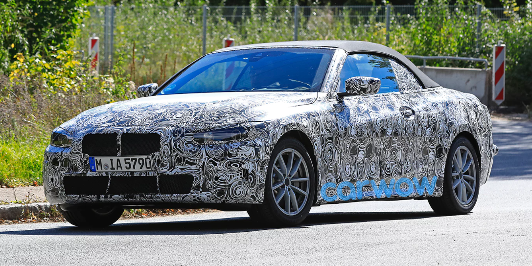 46 New Bmw 4 Series 2020 Release Date Price Design And Review