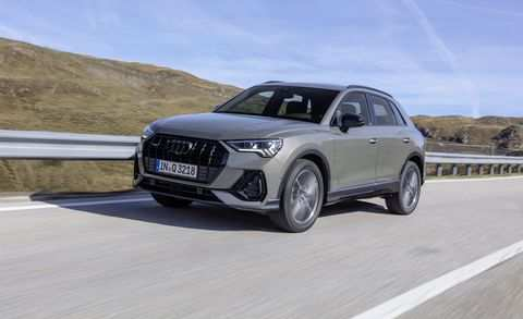 46 The 2019 Audi Q3 Dimensions Concept And Review
