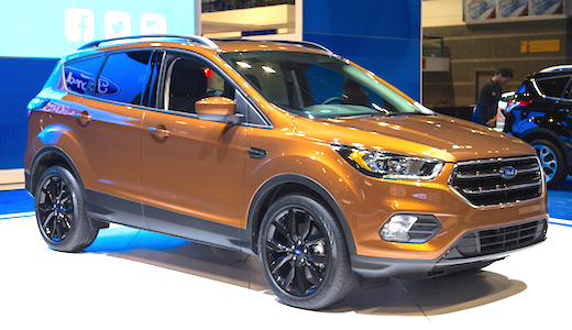 46 The 2019 Ford Colors New Review