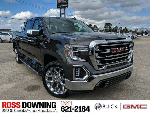 46 The 2019 Gmc Pickup Release Date Picture
