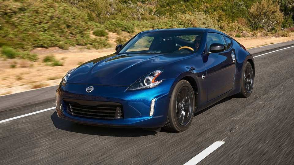 46 The 2019 Nissan 370Z Heritage Edition Prices