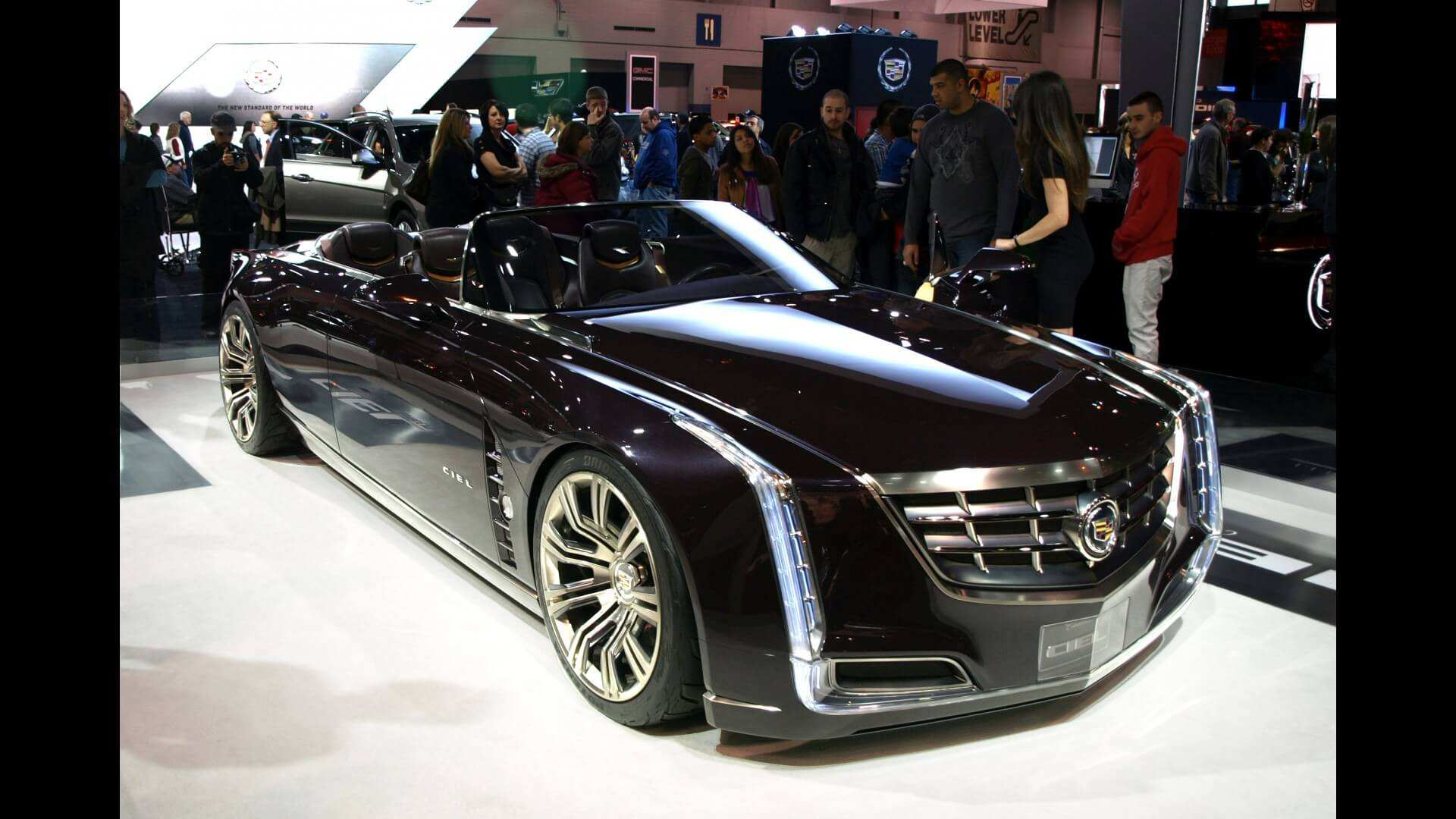46 The 2020 Cadillac Cars Release Date