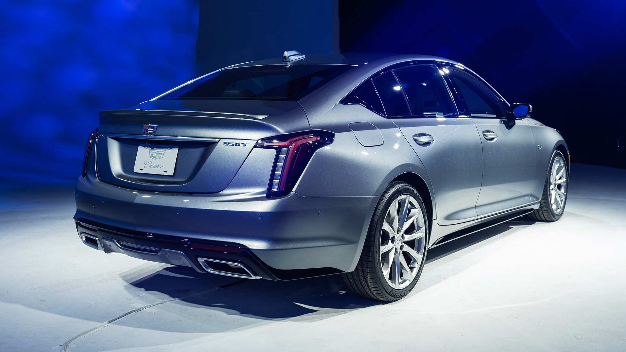 46 The 2020 Cadillac Cars Style