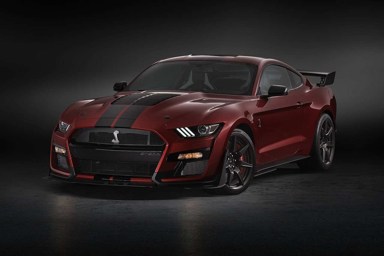 46 The 2020 Ford Car Lineup Redesign And Review
