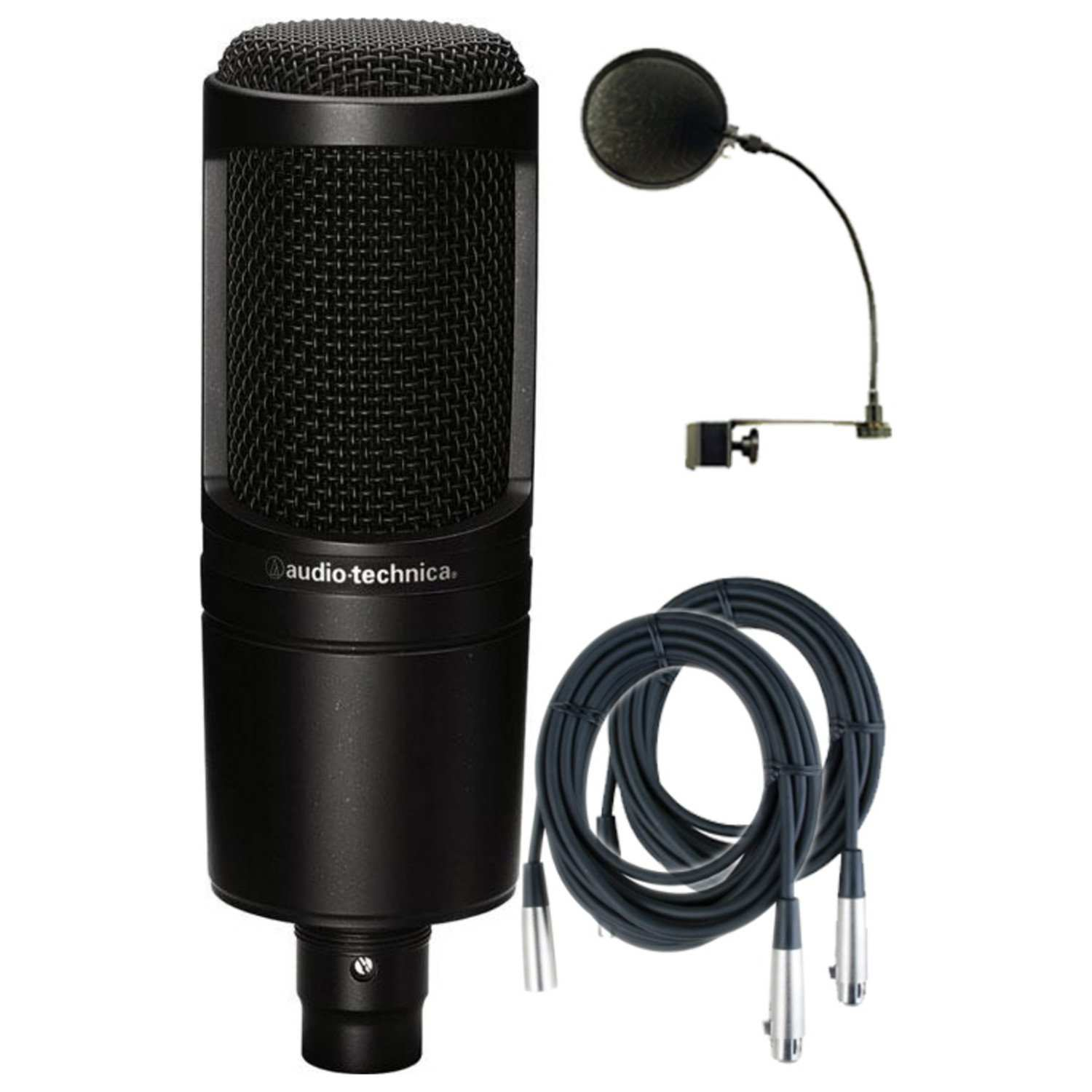46 The Audio Technica At2020 Price