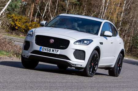 46 The Best 2019 Jaguar E Pace Price Pricing