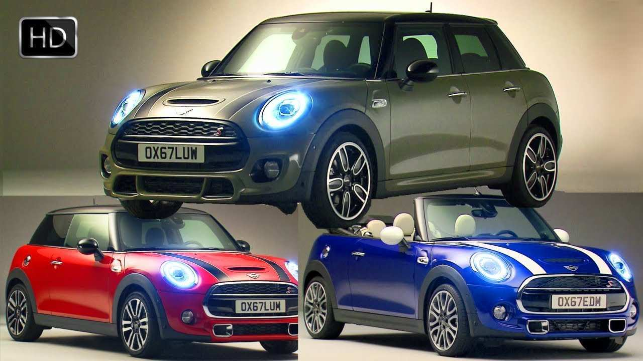 46 The Best 2019 Mini Cooper 3 Specs