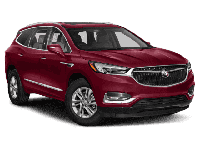 46 The Best 2020 Buick Suv Specs