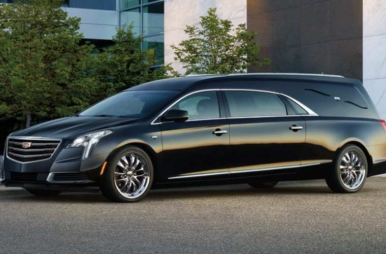 46 The Best 2020 Cadillac Hearse Picture