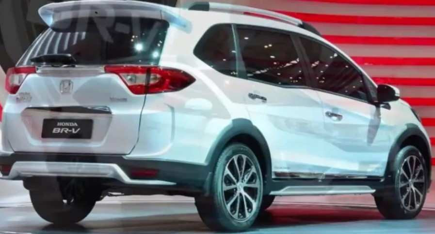 46 The Best Honda Brv 2020 Malaysia New Concept