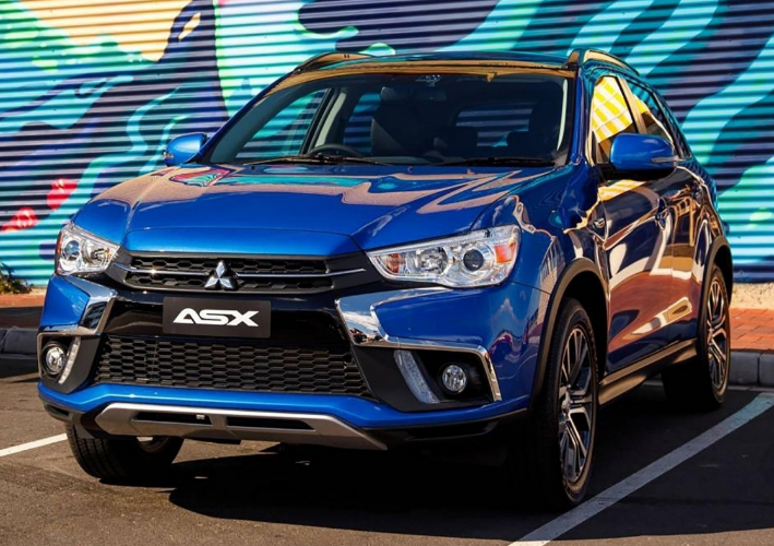 46 The Best Mitsubishi Asx 2020 Ficha Tecnica Images